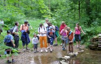 Setkání z přírodou, Podorlicko 2008